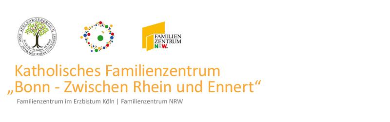 """Katholisches Familienzentrum """"Bonn – Zwischen Rhein und Ennert"""""""